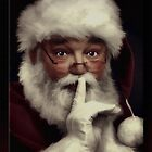 Saint Nick by Richard  Gerhard