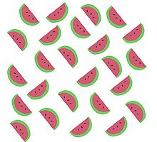 Watermelon Crush Photographic Print