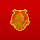 Gryffindor by tomoxnam