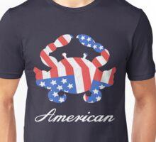 Americrab Unisex T-Shirt