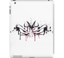 Majin Vegeta iPad Case/Skin