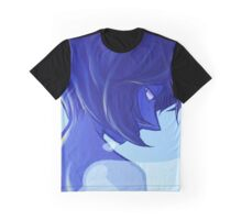 Water Gem Graphic T-Shirt