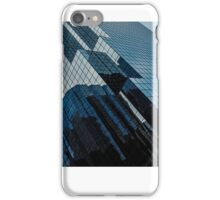 City of Glass iPhone Case/Skin