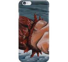the rut iPhone Case/Skin