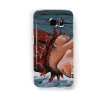the rut Samsung Galaxy Case/Skin