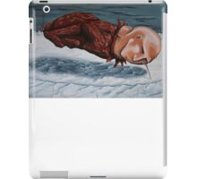 the rut iPad Case/Skin