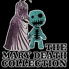 The Mary Death Collection - Plague Doctor and DooVoo Doll by BrodieLeigh