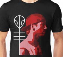 Josh Dun Alien Unisex T-Shirt