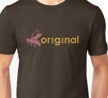 Bee original (5) Unisex T-Shirt