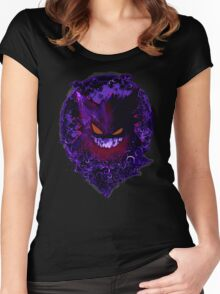 character of game Women's Fitted Scoop T-Shirt