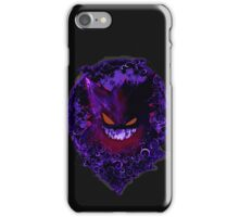 character of game iPhone Case/Skin
