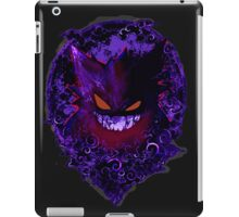 character of game iPad Case/Skin