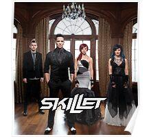 SKILLET Poster
