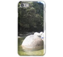 Cairns14 iPhone Case/Skin