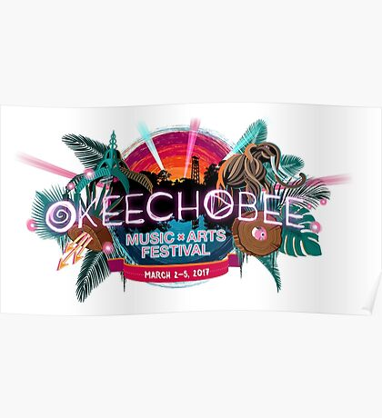 Okee 2017 Poster