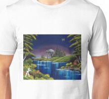 BlueRiver Unisex T-Shirt