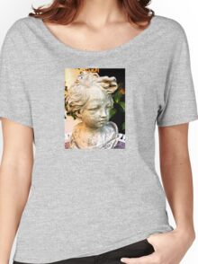 retro photo Women's Relaxed Fit T-Shirt
