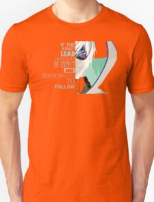 The Zero Theory Unisex T-Shirt