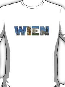 Wien - Österreich T-Shirt