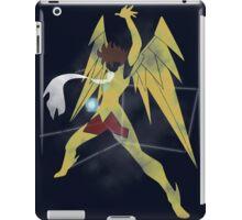 Pegasus constellation iPad Case/Skin