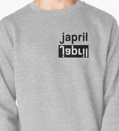 JACKSON AND APRIL - JAPRIL - GREY'S ANATOMY Pullover