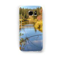 Autumn Splendor Samsung Galaxy Case/Skin