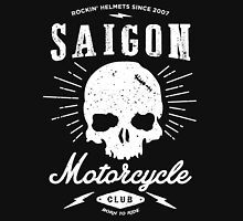 Saigon Motorcycle Club | Black  Tank Top