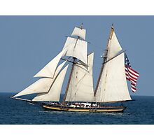 Pride of Baltimore II Photographic Print