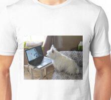 West Highland Selfie Unisex T-Shirt