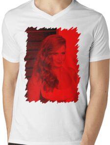 Amy Adams - Celebrity Mens V-Neck T-Shirt
