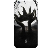 Dethroned iPhone Case/Skin