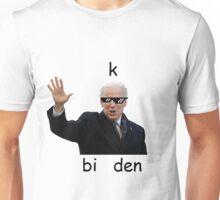 K, Bi Den Unisex T-Shirt