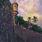 Fortress  by John Rivera