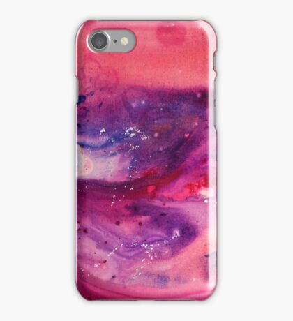 Lush iPhone Case/Skin
