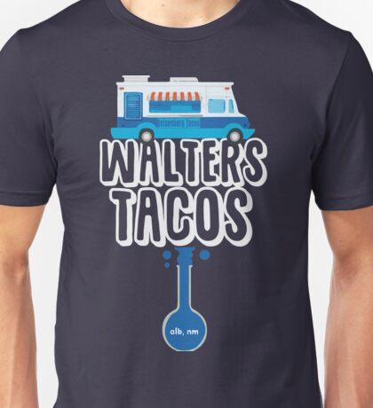Walter Whites - Tacos Unisex T-Shirt