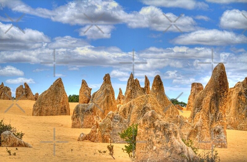 Cervantes Australia  City pictures : The Pinnacles #6, Cervantes, Western Australia