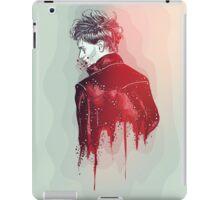 Dead Boy iPad Case/Skin