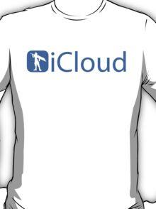iCloud Strife T-Shirt