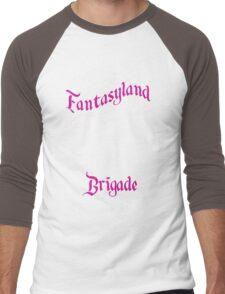 Fantasyland Brigade Men's Baseball ¾ T-Shirt