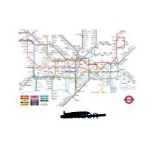 Secret London by adraftee