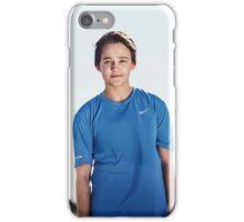 Justin Blake iPhone Case/Skin