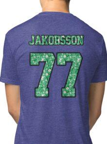 Casper Jakobs#soft Tri-blend T-Shirt