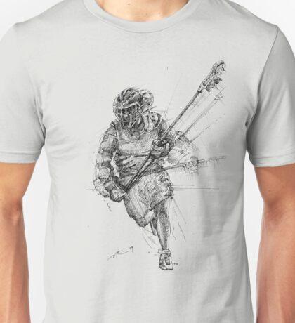 Long-Pole Unisex T-Shirt