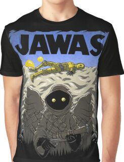 JAWAS Graphic T-Shirt