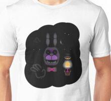 Fnaf Animatronics Unisex T-Shirt