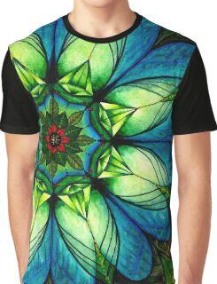 Cicada Summer  Graphic T-Shirt