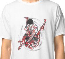 Jiu-Jitsu Sparring  Classic T-Shirt