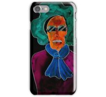 WDVMM - 0291 - The Dude Prepares for Winter iPhone Case/Skin