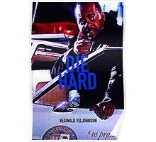 DIE HARD 23 Poster