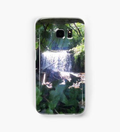 Peaking through to heaven  Samsung Galaxy Case/Skin